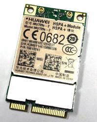 3G-UMTS-Modul Huawei MU709s-2