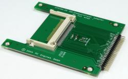CompactFlash(TM) nach IDE-Adapter