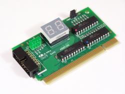 POST-Code-Karte PCI