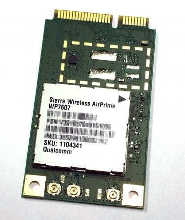 4G-LTE-Modul AirPrime MC-WP7607