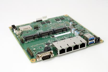 APU.4D4 system board