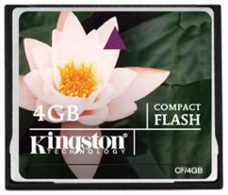 Kingston CompactFlash 8 GB