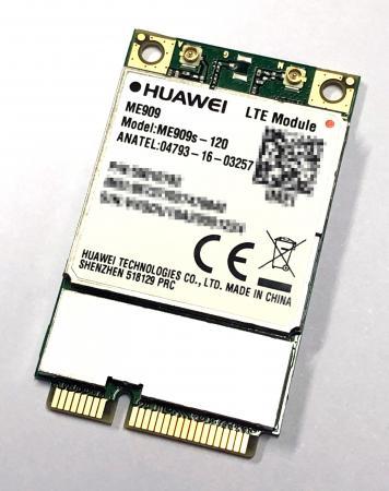 4G-LTE-Modul Huawei ME909s-120