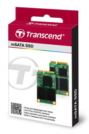 Transcend mSATA SSD 32GB